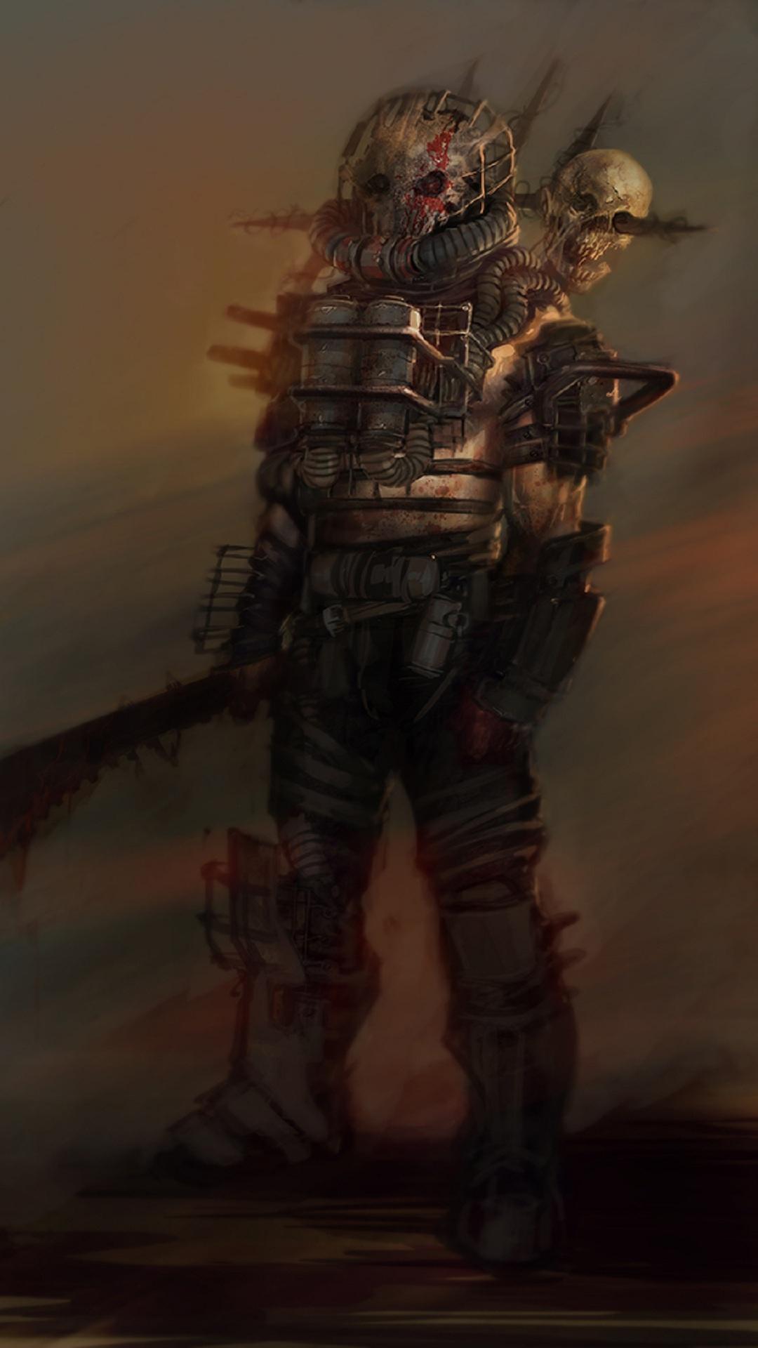 Fallout 4 Plünderstation