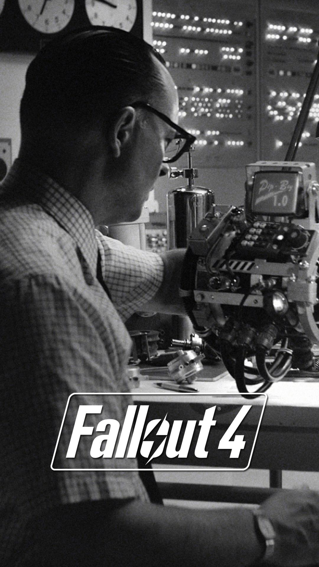 18 Fallout 4 Wallpapers for Mobile! - Fallout 4 / FO4 mods