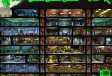 FALLOUT SHELTER DEBUTS AT #1 ON APP STORE-1