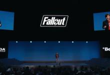 Fallout 4 at E3 event Showcase World Premiere-2