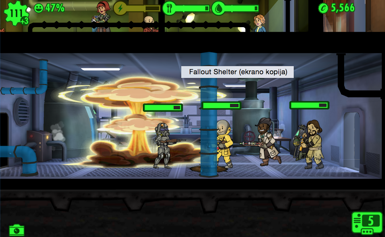 Fallout Shelter How To Build The Future Fallout 4
