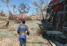 Fallout 4 won't support user mods this fall