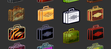 40 GECK ICONS TO CHOOSE FROM-1