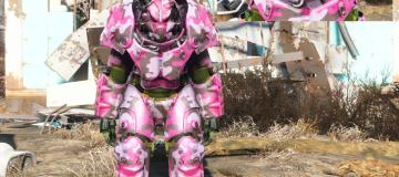 4k PowerArmor Camouflage4