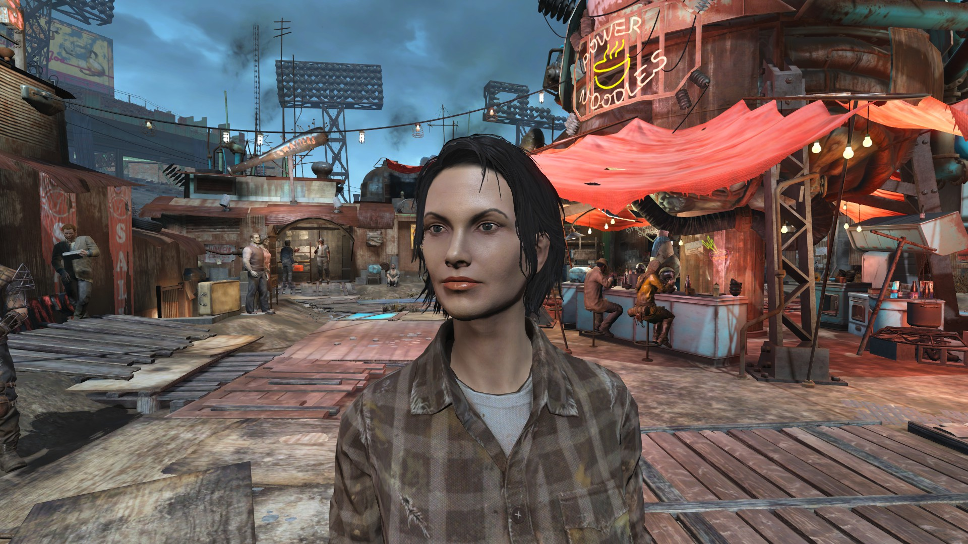 Related Keywords Suggestions Synth Fallout 4 Female Long Tail