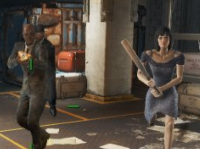 Fallout 4 arbitration resources