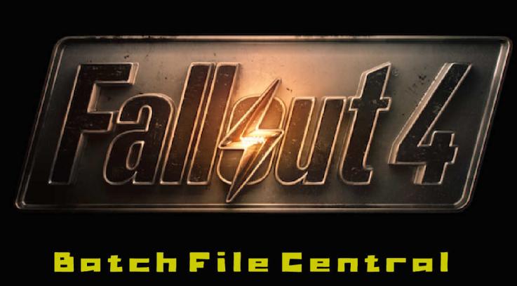 Batch File Central - BFC