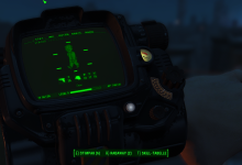 Black Pip-Boy Ultimate Edition