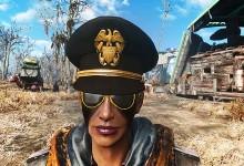 Black Sea Captain's Hat