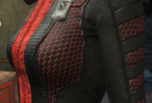 Black and Red Vaultsuit_FULL_Male and Female
