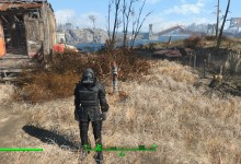 Black armor (retexture)