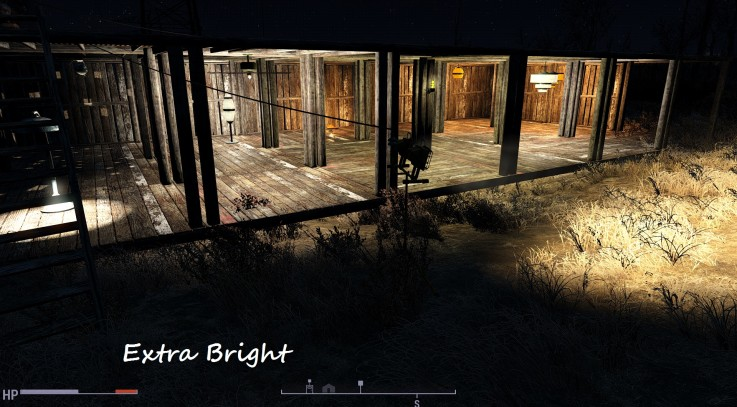 Brighter Settlement Lights 2