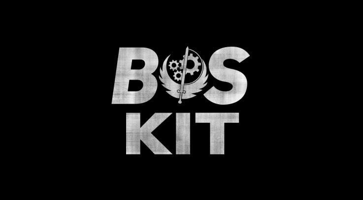 Brotherhood of Steel Kit (BOS Kit)