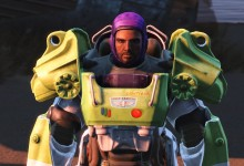 Buzz Lightyear Paladin Danse2