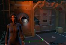 Chloe Save Game (Vault Exit)