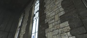 Church Walls 4k re texture 2