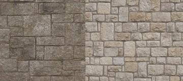 Church Walls 4k re texture
