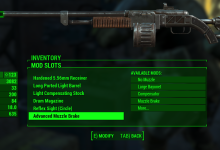 Combat Rifle Plus
