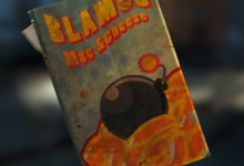 Consumables ID's complete (.BAT FOOD)