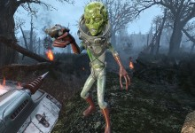 Critters Of The Waste Redone
