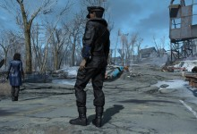 Dark Submariner Uniform 4