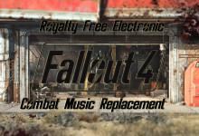 Electronic Combat Music Mod