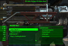 FO 4 Deadly Weapons 2