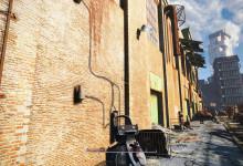 FO 4 exShinras Better Brick Textures