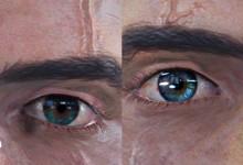 FO4 FCO - HD Eyes
