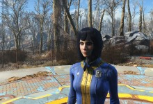 FO4 Vault Meat Character 2