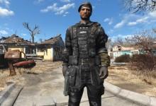 FSC - Field Scribe Commando
