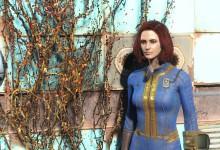 Fallout 4 Beautiful Preset 1