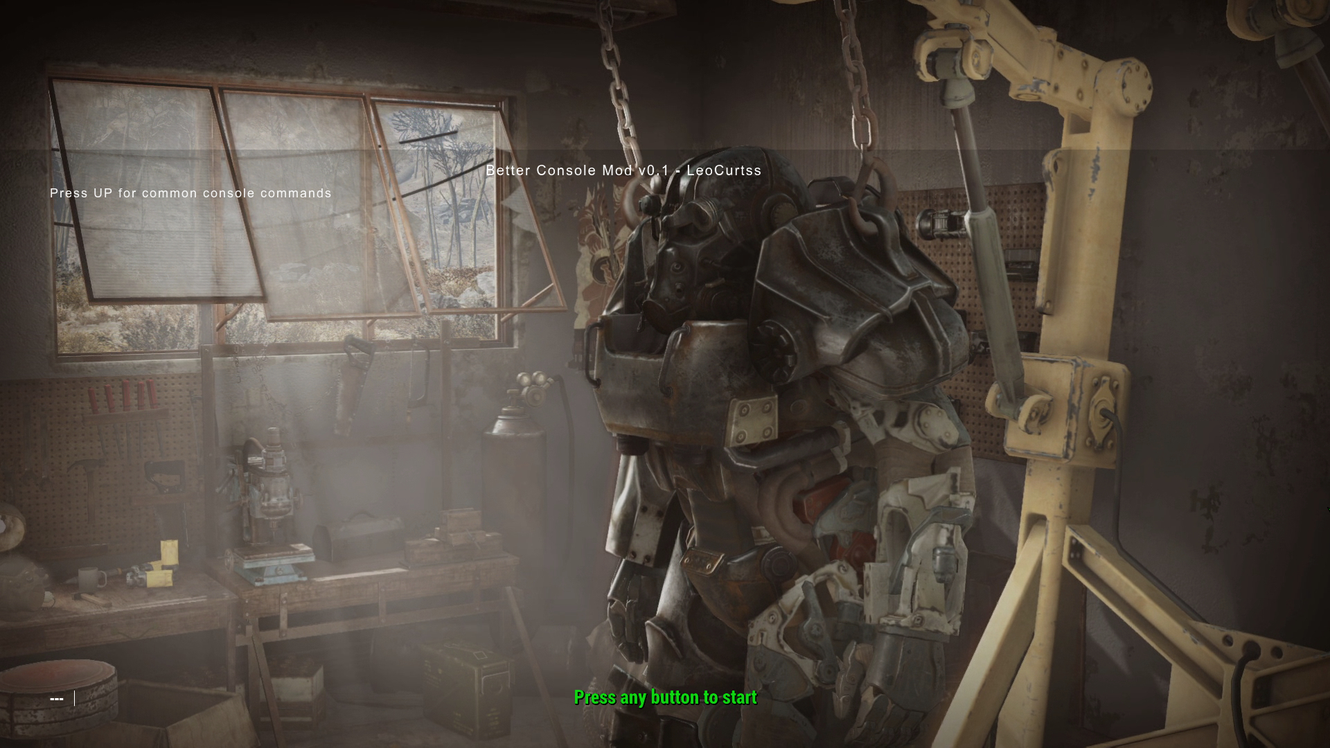 Fallout 4 better console fallout 4 fo4 mods - What consoles will fallout 4 be on ...