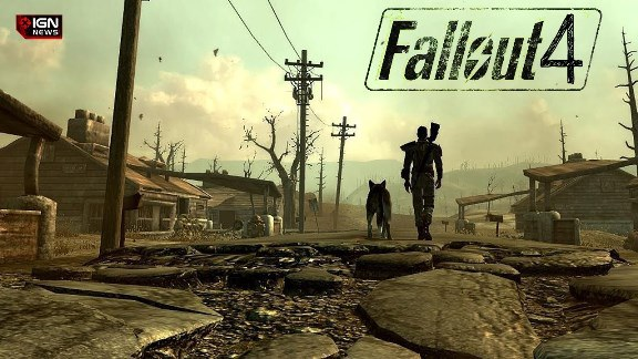 Fallout 4 Borderless (Windows Mode) Fix and Keybinding