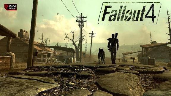 Fallout 4 Borderless (Windows Mode) Fix and Keybinding