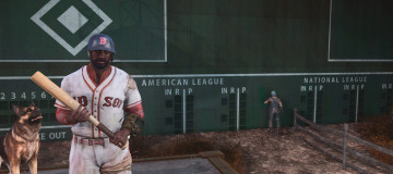 Fallout 4 Boston Red Sox Uniforms 1