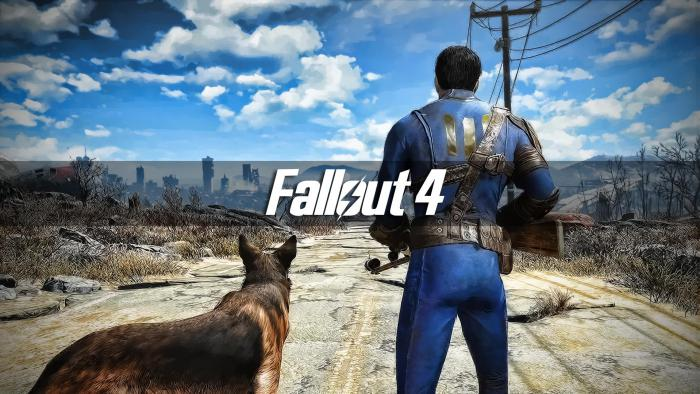 Fallout 4 Config for weak PC 1.1 7