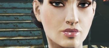 Fallout 4 Grace Character 6