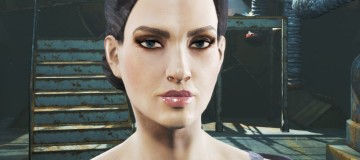 Fallout 4 Grace Character 7