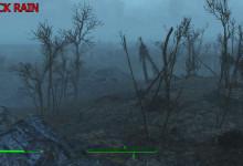 Fallout 4 Heavy Rain 2