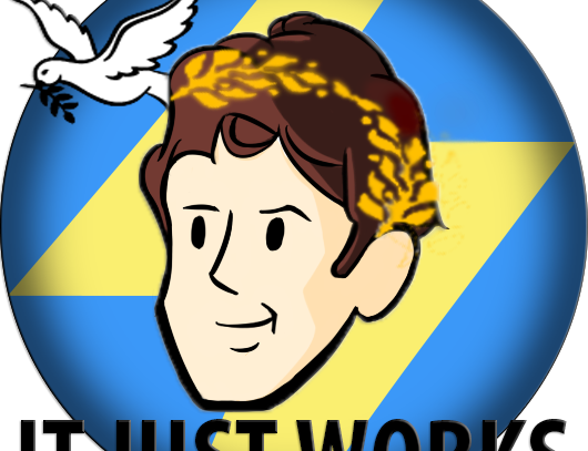Fallout 4 Icon 'Toddout 4'-1