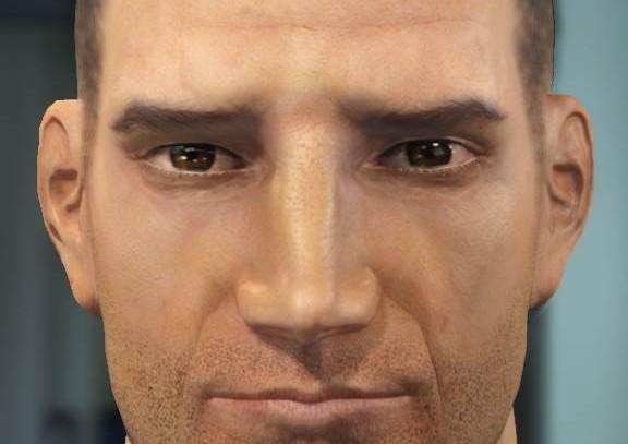 Fallout 4 Jason Statham