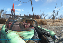 Fallout 4 Perks Leaked, Details Organized By Their Letter In SPECIAL