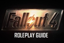 Fallout 4 Roleplay Guide