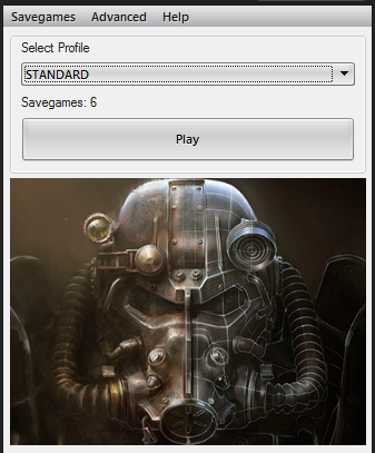 Fallout 4 Savegame Manager