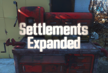 Fallout 4 Settlements Expanded