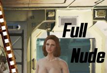 Fallout 4 full nude mod