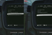 Fallout 4 no dotdotdot