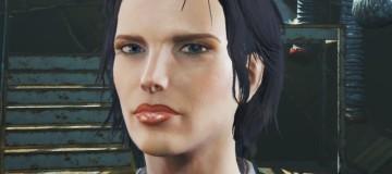 Fierce and Beautiful female 2