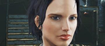Fierce and Beautiful female